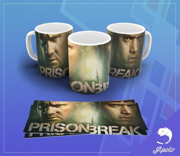 Caneca Prison Break